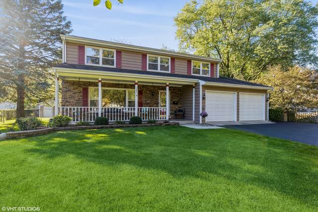102 Grove Avenue, Fox River Grove, IL 60021 (MLS #11247755) :: Rossi and Taylor Realty Group