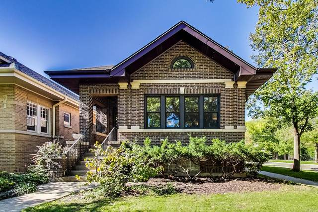 4458 N Mozart Street, Chicago, IL 60625 (MLS #11247759) :: The Wexler Group at Keller Williams Preferred Realty