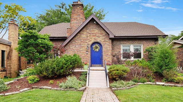 1812 S Fairview Avenue, Park Ridge, IL 60068 (MLS #11247760) :: Rossi and Taylor Realty Group