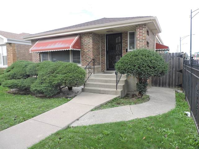 2000 W 80th Street, Chicago, IL 60620 (MLS #11247763) :: Rossi and Taylor Realty Group