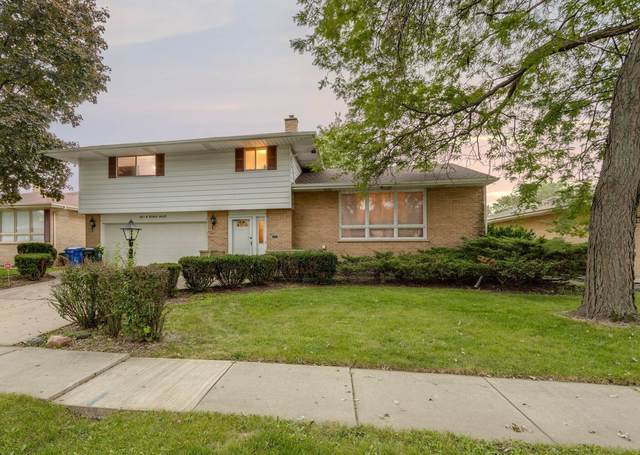 463 Debra Drive #1, Des Plaines, IL 60016 (MLS #11247768) :: Rossi and Taylor Realty Group