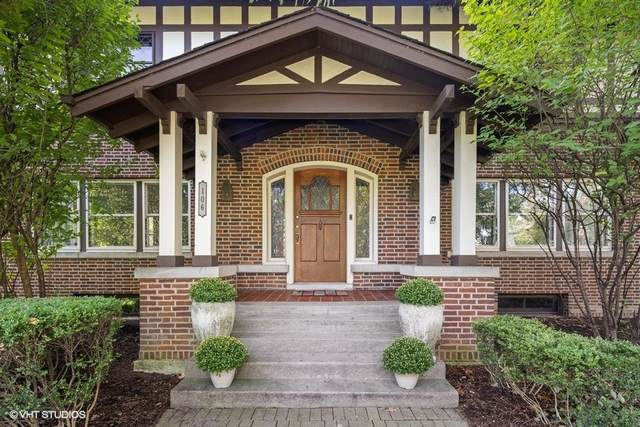 106 Elmwood Terrace, Elmhurst, IL 60126 (MLS #11247770) :: Rossi and Taylor Realty Group