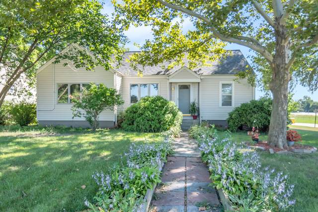 155 S Locust Street, Frankfort, IL 60423 (MLS #11247778) :: Rossi and Taylor Realty Group