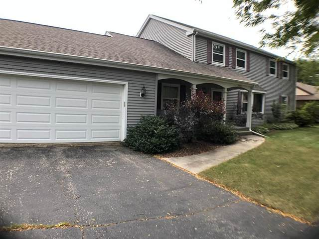3473 Thyme Drive, Rockford, IL 61114 (MLS #11247782) :: John Lyons Real Estate
