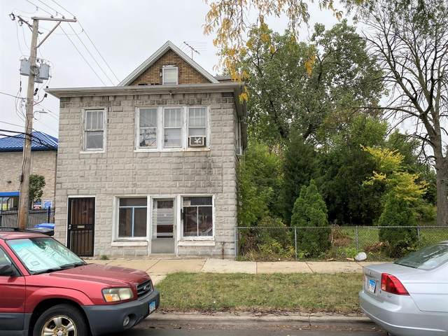 2343 N Knox Avenue N, Chicago, IL 60639 (MLS #11247795) :: Rossi and Taylor Realty Group