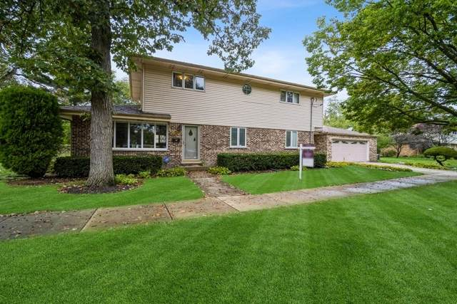 326 Lake Street, Glencoe, IL 60022 (MLS #11247797) :: John Lyons Real Estate
