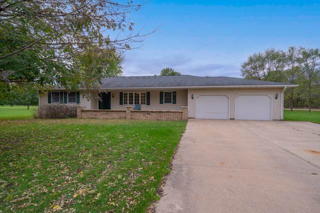 1299 Jacob Drive, Rock Falls, IL 61071 (MLS #11247800) :: Littlefield Group