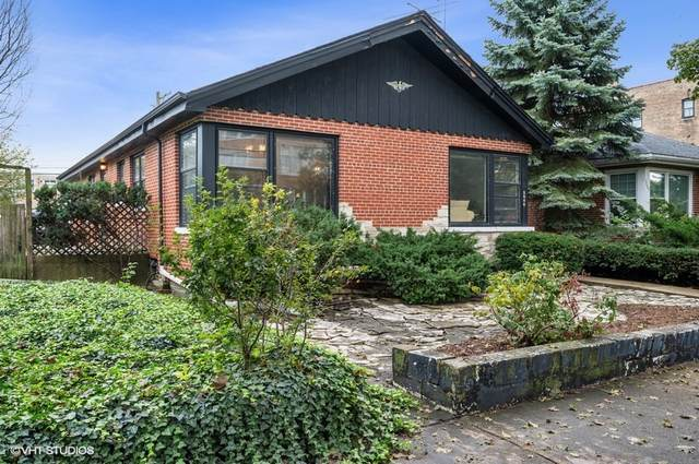 5649 N Mozart Street, Chicago, IL 60659 (MLS #11247809) :: Rossi and Taylor Realty Group