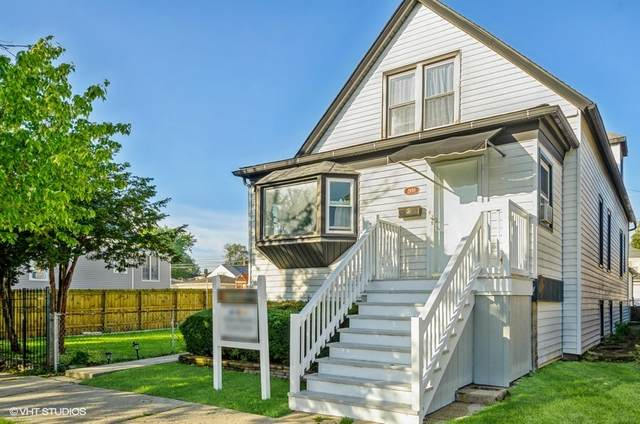 2930 N Nagle Avenue, Chicago, IL 60634 (MLS #11247812) :: Rossi and Taylor Realty Group