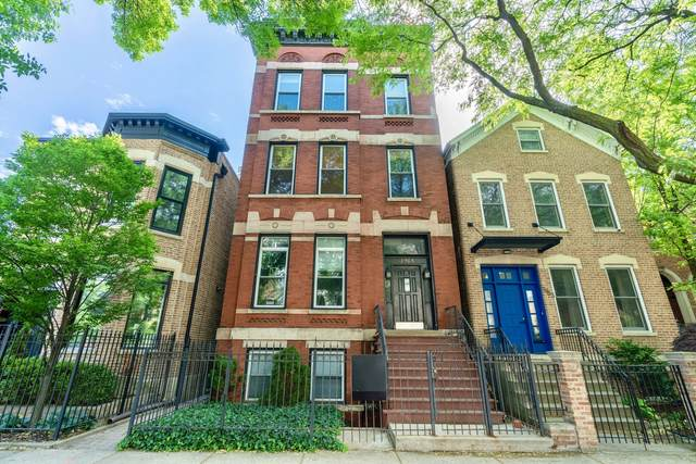 1965 N Burling Street, Chicago, IL 60614 (MLS #11247814) :: Rossi and Taylor Realty Group