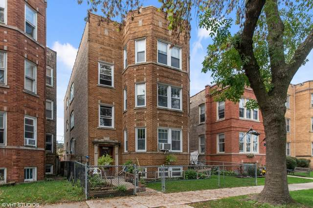 7450 N Artesian Avenue, Chicago, IL 60645 (MLS #11247823) :: Rossi and Taylor Realty Group