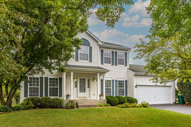 1139 Laurel Lane, Gurnee, IL 60031 (MLS #11247827) :: Rossi and Taylor Realty Group