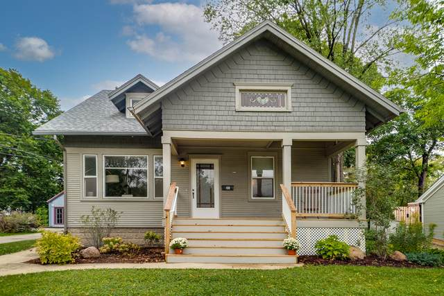 21 N Caroline Street, Crystal Lake, IL 60014 (MLS #11247832) :: John Lyons Real Estate
