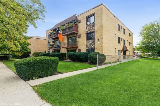 1279 Harding Avenue 3C, Des Plaines, IL 60016 (MLS #11247841) :: Rossi and Taylor Realty Group