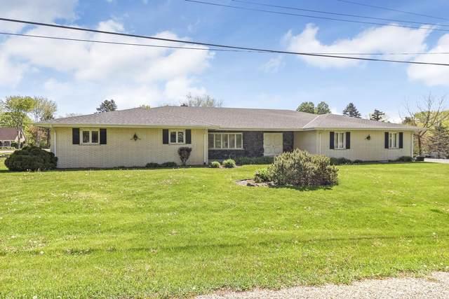 3412 Oakdale Avenue, Johnsburg, IL 60051 (MLS #11247847) :: The Wexler Group at Keller Williams Preferred Realty
