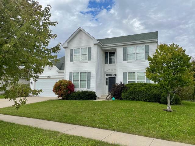 1711 Thurow Street, Sycamore, IL 60178 (MLS #11247848) :: The Wexler Group at Keller Williams Preferred Realty