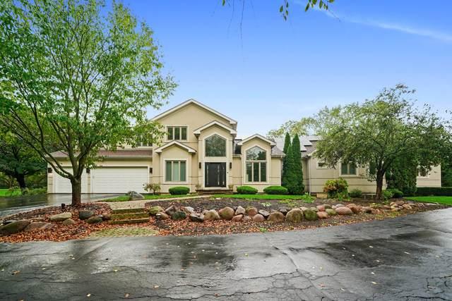 5N328 Heritage Court, Wayne, IL 60184 (MLS #11247855) :: John Lyons Real Estate