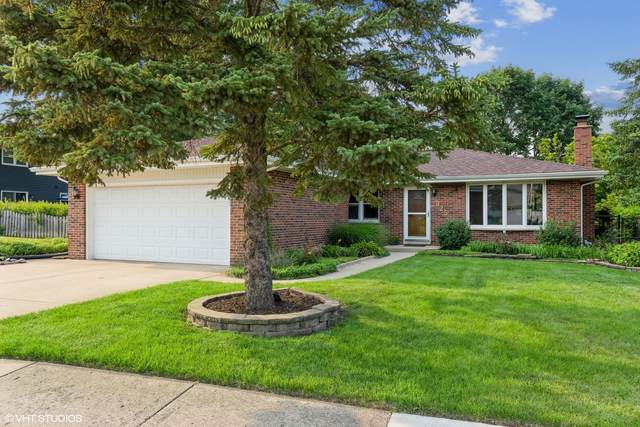 925 Dearborn Circle, Carol Stream, IL 60188 (MLS #11247857) :: The Wexler Group at Keller Williams Preferred Realty