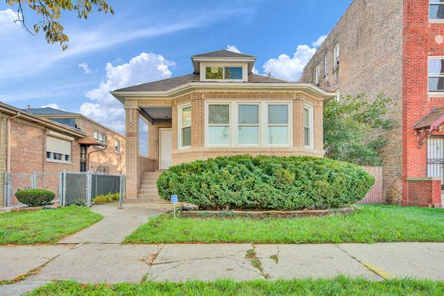 10241 S King Drive, Chicago, IL 60628 (MLS #11247858) :: Littlefield Group