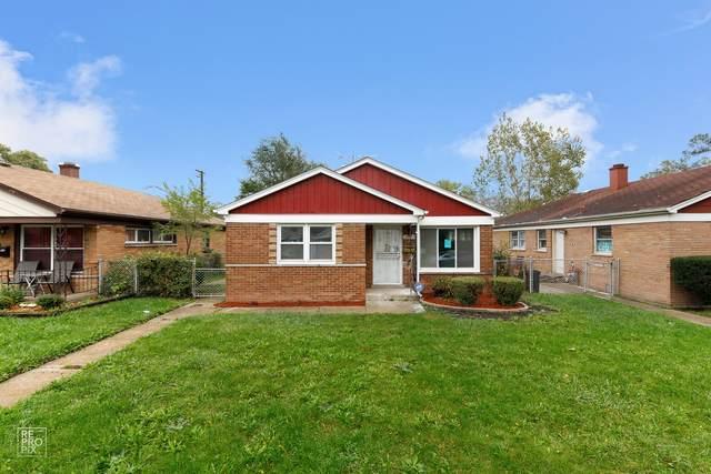 14829 Edbrooke Avenue, Dolton, IL 60419 (MLS #11247863) :: Carolyn and Hillary Homes