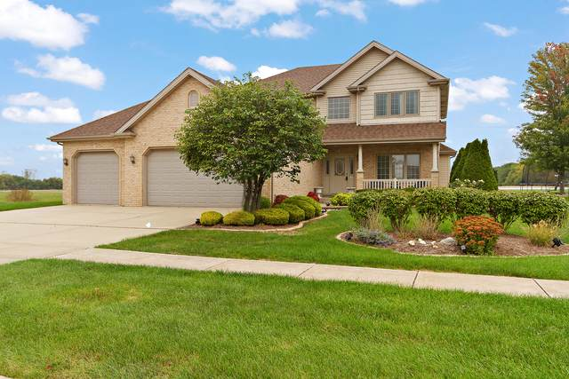 465 Spring Park Loop, Bourbonnais, IL 60914 (MLS #11247866) :: Rossi and Taylor Realty Group