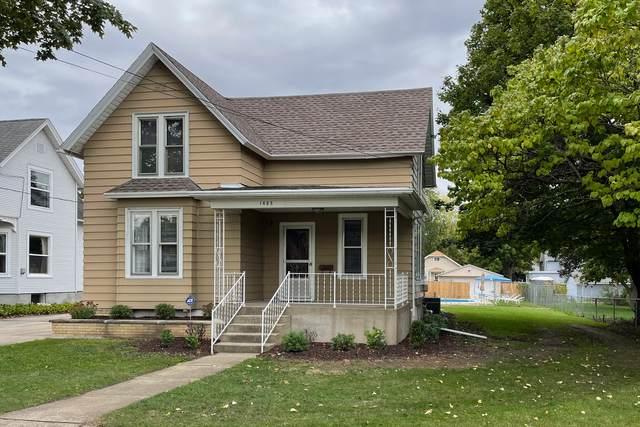 1409 S State Street, Belvidere, IL 61008 (MLS #11247890) :: John Lyons Real Estate