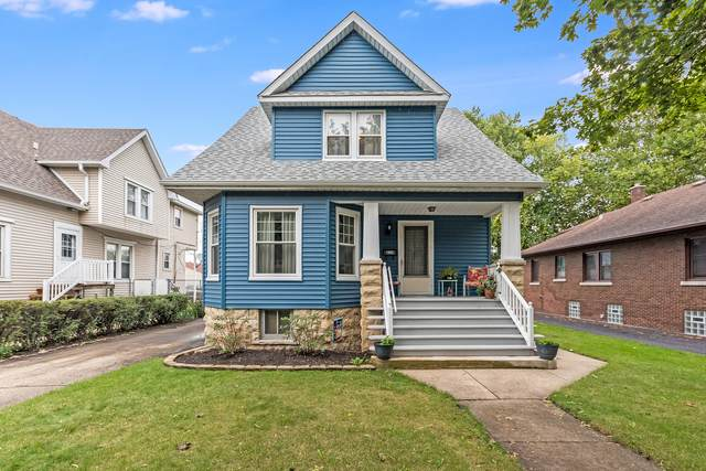 824 N Raynor Avenue, Joliet, IL 60435 (MLS #11247895) :: John Lyons Real Estate