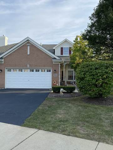 903 Winners Cup Court, Naperville, IL 60565 (MLS #11247897) :: Charles Rutenberg Realty