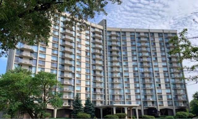 40 N Tower Road 7N, Oak Brook, IL 60523 (MLS #11247899) :: Rossi and Taylor Realty Group