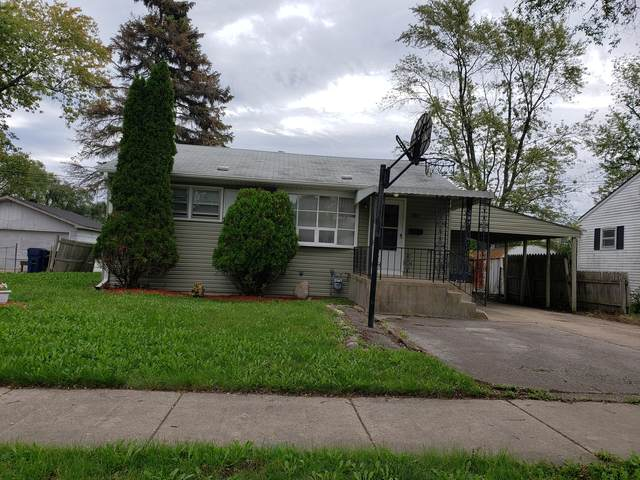 2809 N Elmwood Avenue, Waukegan, IL 60087 (MLS #11247920) :: Rossi and Taylor Realty Group