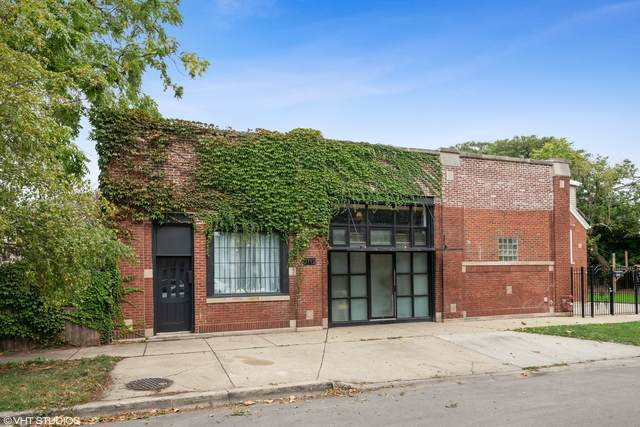 3712 W Le Moyne Street, Chicago, IL 60651 (MLS #11247925) :: Rossi and Taylor Realty Group
