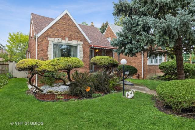 7606 S Artesian Avenue, Chicago, IL 60652 (MLS #11247927) :: Rossi and Taylor Realty Group