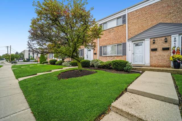 2010 Maple Avenue, Northbrook, IL 60062 (MLS #11247932) :: Rossi and Taylor Realty Group