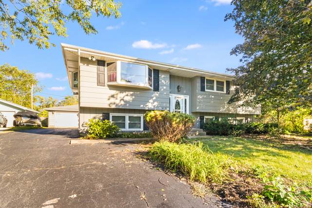 14629 S 136th Avenue, Lockport, IL 60441 (MLS #11247933) :: Rossi and Taylor Realty Group