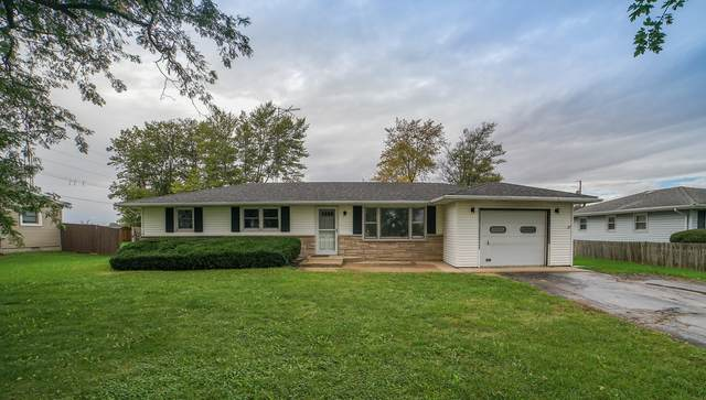 8034 N 2000E Road, Manteno, IL 60950 (MLS #11247936) :: Rossi and Taylor Realty Group
