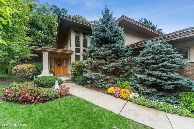 1411 Hawthorne Lane, Hinsdale, IL 60521 (MLS #11247957) :: Rossi and Taylor Realty Group