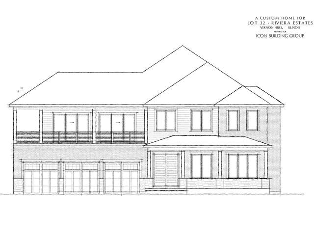 1604 N Lake Charles Drive, Vernon Hills, IL 60061 (MLS #11247961) :: Ryan Dallas Real Estate