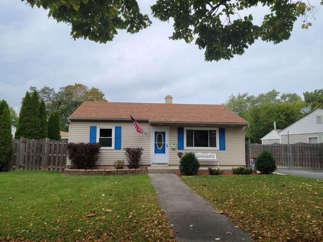905 Lemorr Avenue, Joliet, IL 60435 (MLS #11247972) :: Janet Jurich
