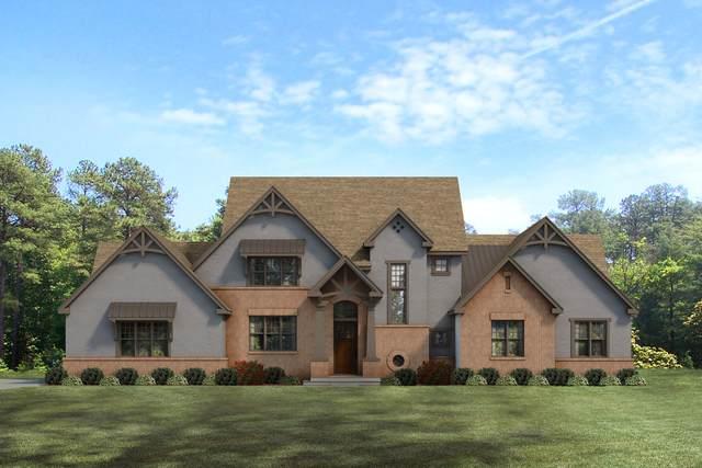 1601 Nicklaus Court, Vernon Hills, IL 60061 (MLS #11247977) :: Ryan Dallas Real Estate