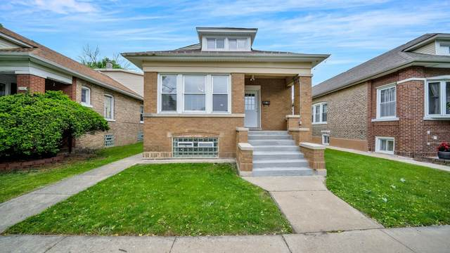3311 W 66th Place, Chicago, IL 60629 (MLS #11247981) :: Carolyn and Hillary Homes
