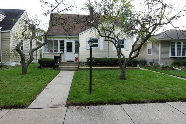 3621 178th Street, Lansing, IL 60438 (MLS #11247986) :: Littlefield Group