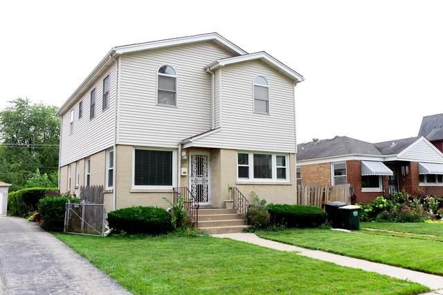 301 Bohland Avenue, Bellwood, IL 60104 (MLS #11247996) :: Littlefield Group