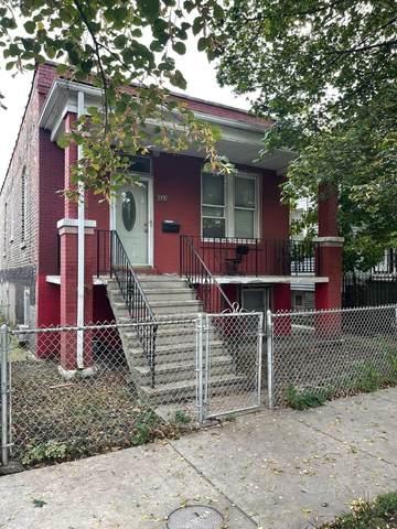 3221 S Komensky Avenue, Chicago, IL 60623 (MLS #11248004) :: John Lyons Real Estate