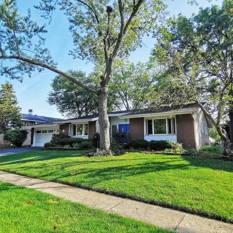 2517 59th Street, Woodridge, IL 60517 (MLS #11248005) :: Janet Jurich