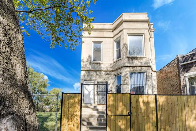 4246 W Adams Street, Chicago, IL 60624 (MLS #11248006) :: The Wexler Group at Keller Williams Preferred Realty