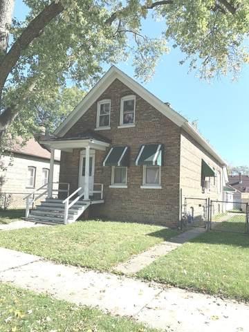 12131 Greenwood Avenue, Blue Island, IL 60406 (MLS #11248007) :: Littlefield Group