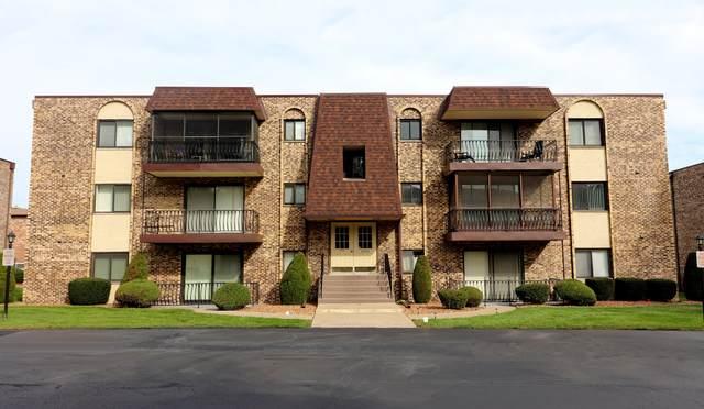 4955 134th Place 1B, Crestwood, IL 60418 (MLS #11248008) :: Janet Jurich