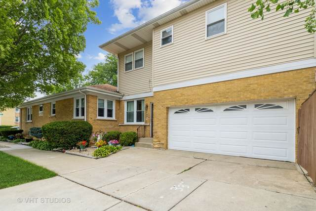 6457 W Devon Avenue, Chicago, IL 60631 (MLS #11248012) :: John Lyons Real Estate