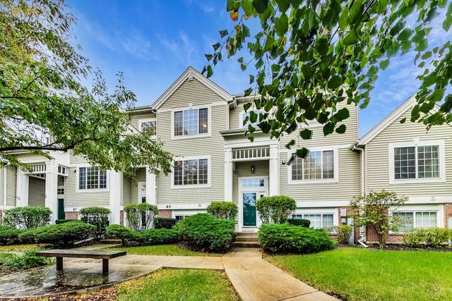 85 Cantal Court, Wheeling, IL 60090 (MLS #11248015) :: Lux Home Chicago