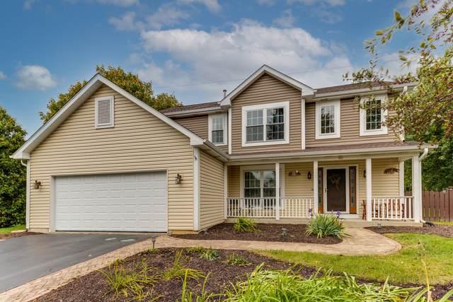 501 Spring Ridge Drive, Crystal Lake, IL 60012 (MLS #11248017) :: Helen Oliveri Real Estate